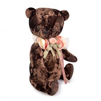 Медведь BernArt коричневый (30 cм)