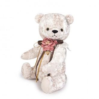 Медведь BernArt белый (30 см)