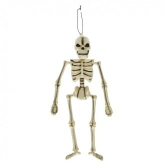 Скелет на подвесе (под заказ)