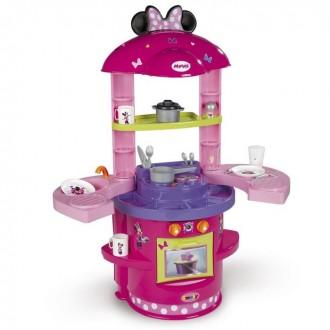 Моя первая кухня Minnie (под заказ)