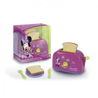 """Тостер """"Minnie Mouse"""", 19 см (под заказ)"""