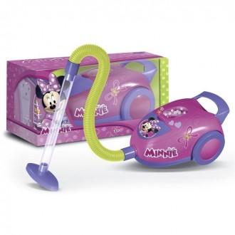 """Пылесос """"Minnie Mouse"""", функциональный, 24 см (под заказ)"""