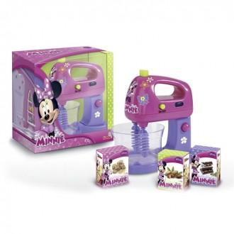"""Кухонный комбайн """"Minnie Mouse"""", со светом и звуком, 20 см (под заказ)"""