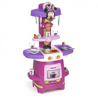 Игровая кухня Minnie (под заказ)14 × 49 × 64 см