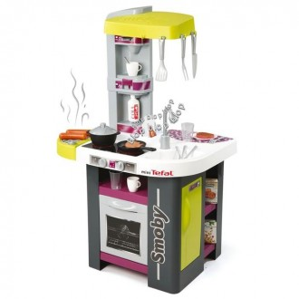Кухня Studio BBQ Tefal (под заказ) 24 × 69 × 49 см