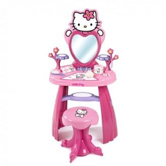 Студия красоты Hello Kitty со стульчиком (под заказ)17 × 38 × 60 см