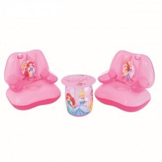 "Набор надувной мебели Disney ""Спящая красавица"", 55х45х58 см (под заказ)"
