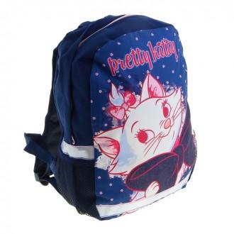Рюкзак Marie Cat 35*26*10 для свободного времени (под заказ)