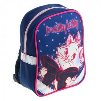 Рюкзак Marie Cat детский 23,5*17*8см (под заказ)