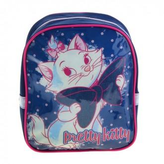 Рюкзак Marie Cat детский 27*22,5*9см (под заказ)