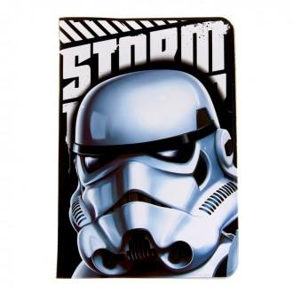 """Обложка для паспорта """"Паспорт галактической империи"""", Звездные Войны"""