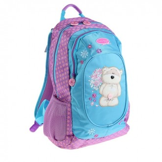 Рюкзак мягкий Fizzy Moon 40*29*15см (под заказ)