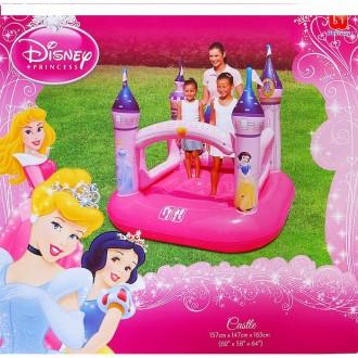 Игровой центр Disney Замок золушки 157*147*163см, от 3-6 лет (под заказ)