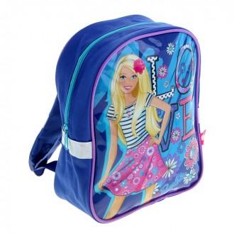 Рюкзак Barbie детский 27*21,5*9,5 см (под заказ)