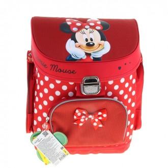 Ранец «Disney» Минни 21 × 32 × 36 см (под заказ)