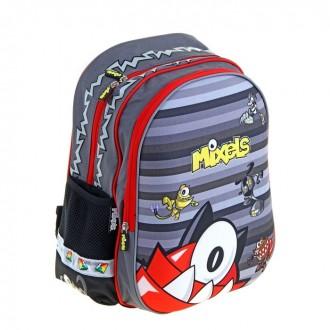 Ранец Super bag Mixels, 39*33*20см (под заказ)