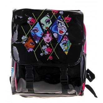 Рюкзак Monster High Lattice 4 × 40 × 40 см