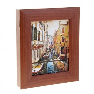 "Ключница ""Венеция"" 30 × 35 см (под заказ)"
