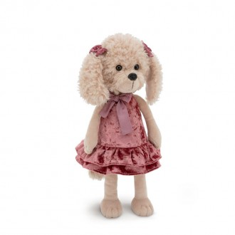 Собачка Lucky Dolly: Ретро вечеринка (25 см)