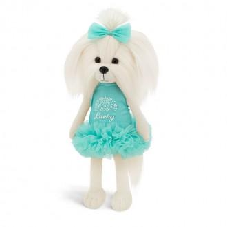 Собачка Lucky Mimi: Грация (25 см)