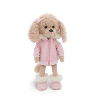 Собачка Lucky Dolly: Альпийский стиль (25 cм)