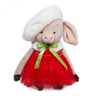 Свинка Жоржетта Свинтон (25 cм)