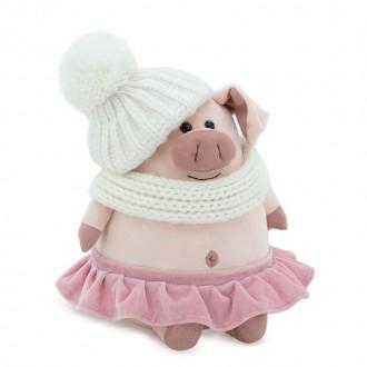 Свинка Лялечка (20 см)