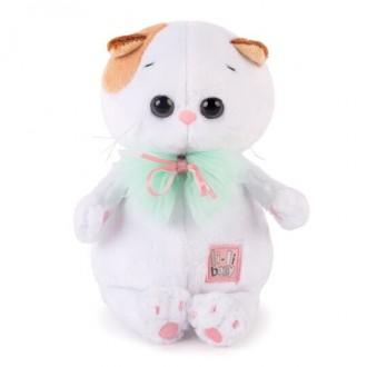 Кошечка Ли-Ли BABY с бантом (20 см)