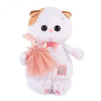 Кошечка Ли-Ли BABY с зайкой (20 см)