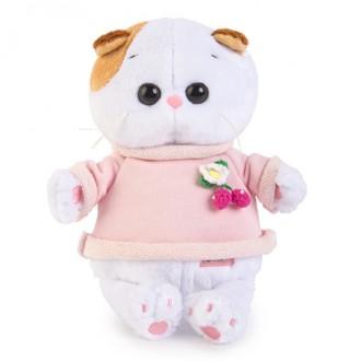 Кошечка Ли-Ли Baby в толстовке (20 см)