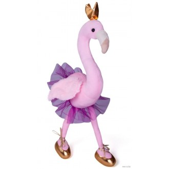 "Мягкая игрушка ""Фламинго"" (49 см)"