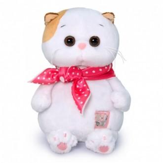 Кошечка Ли-Ли Baby с косынкой (20 cм)