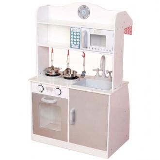Детская кухня ECO TOYS PLK530
