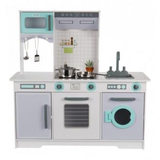 Детская кухня ECO TOYS 7258