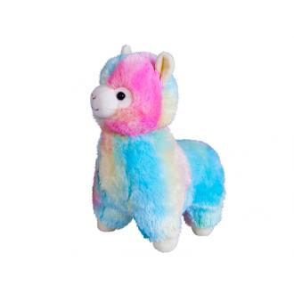 Гламурная мягкая игрушка FANCY «Альпака»