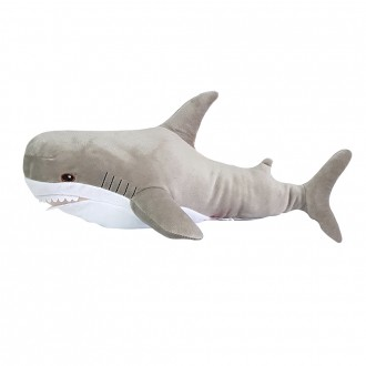 "Мягкая игрушка FANCY ""Акула"", 47 см"