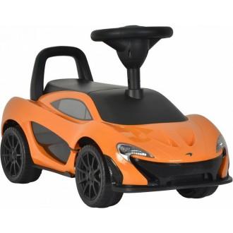 Автомобиль-каталка Chi Lok Bo McLaren оранжевый