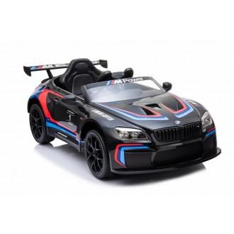 Электромобиль Chi Lok Bo BMW M6 GT3 черный