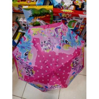 """Зонт детский """"My Little Pony"""" (65 см)"""