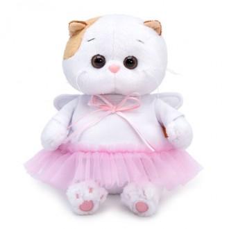 "Кошечка Ли-Ли BABY в платье ""Ангел"" (20 см)"