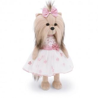 Собачка Lucky Yoyo: Цветочная полянка