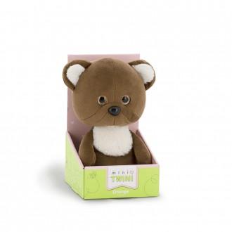Медвежонок Mini Twini (20 cм)