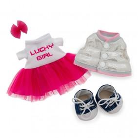 Набор одежды Lucky Doggy: Фэшн Стар
