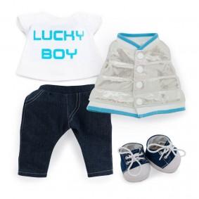 Набор одежды Lucky Doggy: Супер Стайл