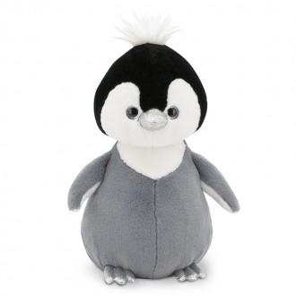 Пушистик Пингвинёнок серый (60 см)