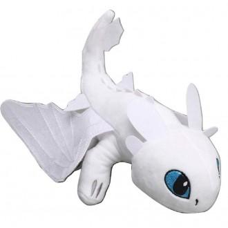 Мягкая игрушка Фурия (20 см)