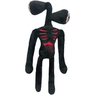 Игрушка Сиреноголовый черный (40 см)
