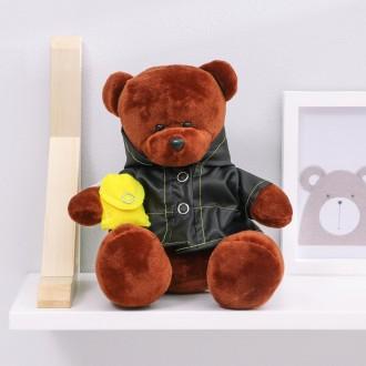 Мягкая игрушка «Мартин», мишка (24 см)