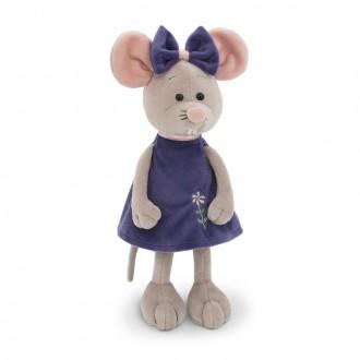 Мышка Мила (15 см)