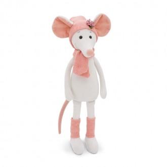 Мышка Няшка (20 см)
